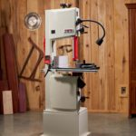 New JET JWBS-14SFX 14 inch SFX Steel Frame Bandsaw 714400K