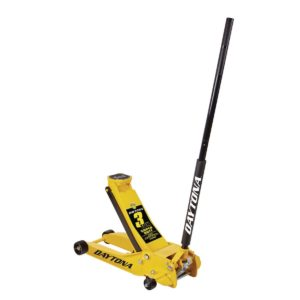 It S Been More Than A Year Since Harbor Freight Released Their 3 Ton Daytona Brand Floor Jack With Its Bright Yellow Paint And All Steel Construction