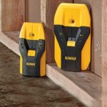2 New Dewalt Stud Finders 1-1/2″ DW0150 & 3/4″ DW0100