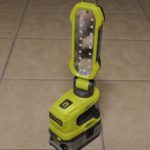 Ryobi 18V Hybrid LED Project Light P790 Honest Review