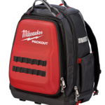 3 New Milwaukee PACKOUT Additions: A Tech Bag, Backpack, and Cooler!