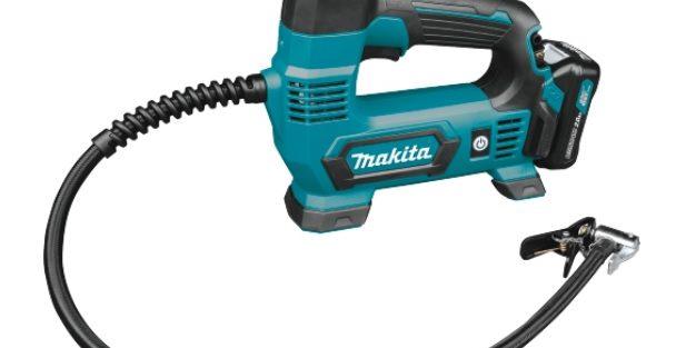 New Makita 12V CXT Cordless Vacuum LC08ZW / Cleaner LC09Z / Inflator MP100DZ