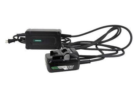 Metabo HPT (Hitachi) Multivolt 36V AC/DC Adapter ET36AM