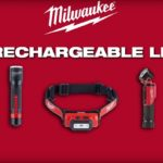 Milwaukee Launches 4 New Additions to Personal Lighting Lineup