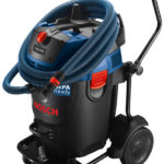 Bosch GAS20-17AH 17 Gallon Wet Dry Dust Extractor – A Beast That Offers 300 CFM Performance