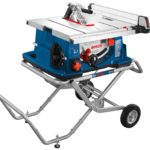 Deal – Bosch 4100-10 10″ Table Saw w/ Gravity Rise Rolling Stand $469