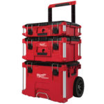 Deal – Milwaukee Packout 3 Piece Tool Box Kit $197