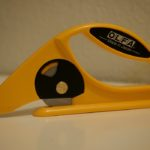 OLFA 45-C Rolled Materials Cutter with 45mm Rotary Blade Honest Review