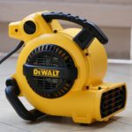 Dewalt DXAM-2260 600 CFM Air Mover Utility Blower Honest Review