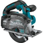 Makita XSC04Z 18v Brushless 5-7/8″ Metal Cutting Circular Saw
