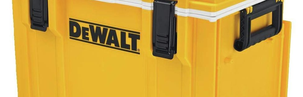 Dewalt Tough System Cooler DWST08404