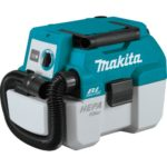 Makita 18V Brushless 2 Gallon Wet Dry Dust Extractor Vacuum XCV11T XCV11Z