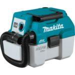 Makita 18V Brushless 2 Gallon Wet Dry Dust Extractor Vacuum XCV11T XCV11Z