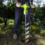 Ryobi 18V Brushless Planting & Digging Tool ODT1800 – Battery Powered Earth Auger