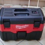 Milwaukee M18 2 Gallon Wet Dry Vacuum 0880-20 2018 Version Honest Review
