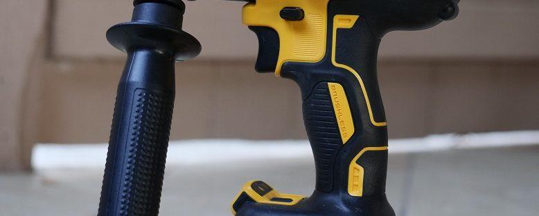 Dewalt DCD996 20V Brushless 3 Speed Hammer Drill DCD996B DCD996P2 Honest Review