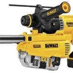 Dewalt 20V MAX 1-1/8-Inch SDS Plus D-Handle Rotary Hammer DCH263 DCH263R2 DCH263R2DH