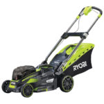 Ryobi RLM18X41H240 Lawn Mower 40CM DECK POWERED BY ONE+ 2X4.0AH