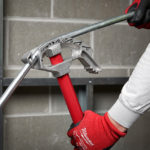 Milwaukee Announces New Hand Tools for Electricians – Conduit Benders and Fish Tapes!