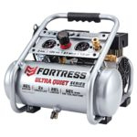 New Harbor Freight Fortress Brand Air Compressors
