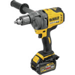 Dewalt 60V Flexvolt Mixer / Drill with E-Clutch System DCD130T1 DCD130B