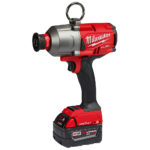 "Milwaukee M18 FUEL 7/16"" Utility Impact Wrench 2865-22 – First to Be Made Specifically for Linemen"