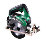 New Hikoki / Metabo HPT C18DBL(H4Z) 125mm Brushless Circular Saw Spotted