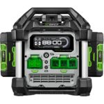 Ego Power+ Nexus Portable Power Station PST3042 3000 Watt