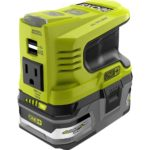 Ryobi RYi150BG 18V 150 Watt Powered Inverter Generator