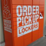 Home Depot Order Pick Up Lockers Are Easier And Faster Than Customer Service Desks