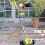 Ryobi 18V One+ Cordless Patio Cleaner