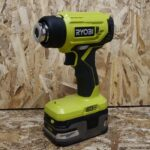 Ryobi P3150 18V Heat Gun Honest Review