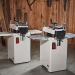 "JET Launches New 15"" Planer Line with Precision Air Strut System"