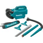 Makita 12V Cordless Vacuum LC09 LC09Z LC09A1 Packs A Punch
