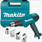 Makita HG6530VK And HG6031VK Corded Heat Guns