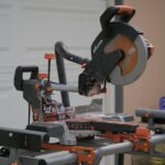 Evolution Rage R255SMS 10″ TCT Multi Material Cutting Sliding Miter Saw Honest Review