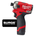 Milwaukee M12 Fuel Surge Hydraulic Driver 2551-20 2551-22