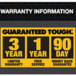 Dewalt Warranty Service Experience And Honest Review