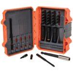 Klein Tools Pro Impact Power Bit Set 26-Piece 32799
