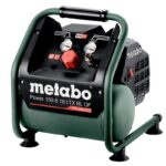 Metabo Power 160-5 18 LTX BL OF Cordless Brushless Compressor