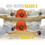 Klein Tools Hard Hats Designed for Pros – Safety, Comfort and Fit