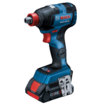 Bosch 18V GDX18V-1800C 1/2″ Socket Ready 1/4″ Impact Driver – The New Updated Bosch Freak