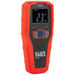 Klein Pinless Moisture Meter ET140 Enables Noninvasive Moisture Detection
