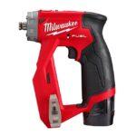 Milwaukee M12 Fuel Installation Drill Driver 2505-22