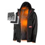 Milwaukee M12 Heated AXIS Layering System and Updated Jackets For 2019