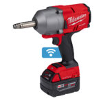 Milwaukee M18 Fuel 1/2″ Extended Anvil Controlled Torque Impact Wrench w/ ONE-KEY 2769-22