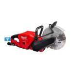 "Milwaukee M18 Fuel 9"" Cut Off Saw w/ ONE KEY 2786-22HD"