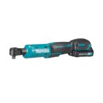Makita 12V CXT 1/4″ & 3/8″ Ratchet Wrench RW01R1 Available In The USA