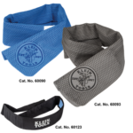 Klein Tools Cooling Towel and Bandana