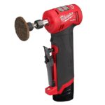 Milwaukee M12 Fuel 1/4″ Right Angle Die Grinder 2485-22